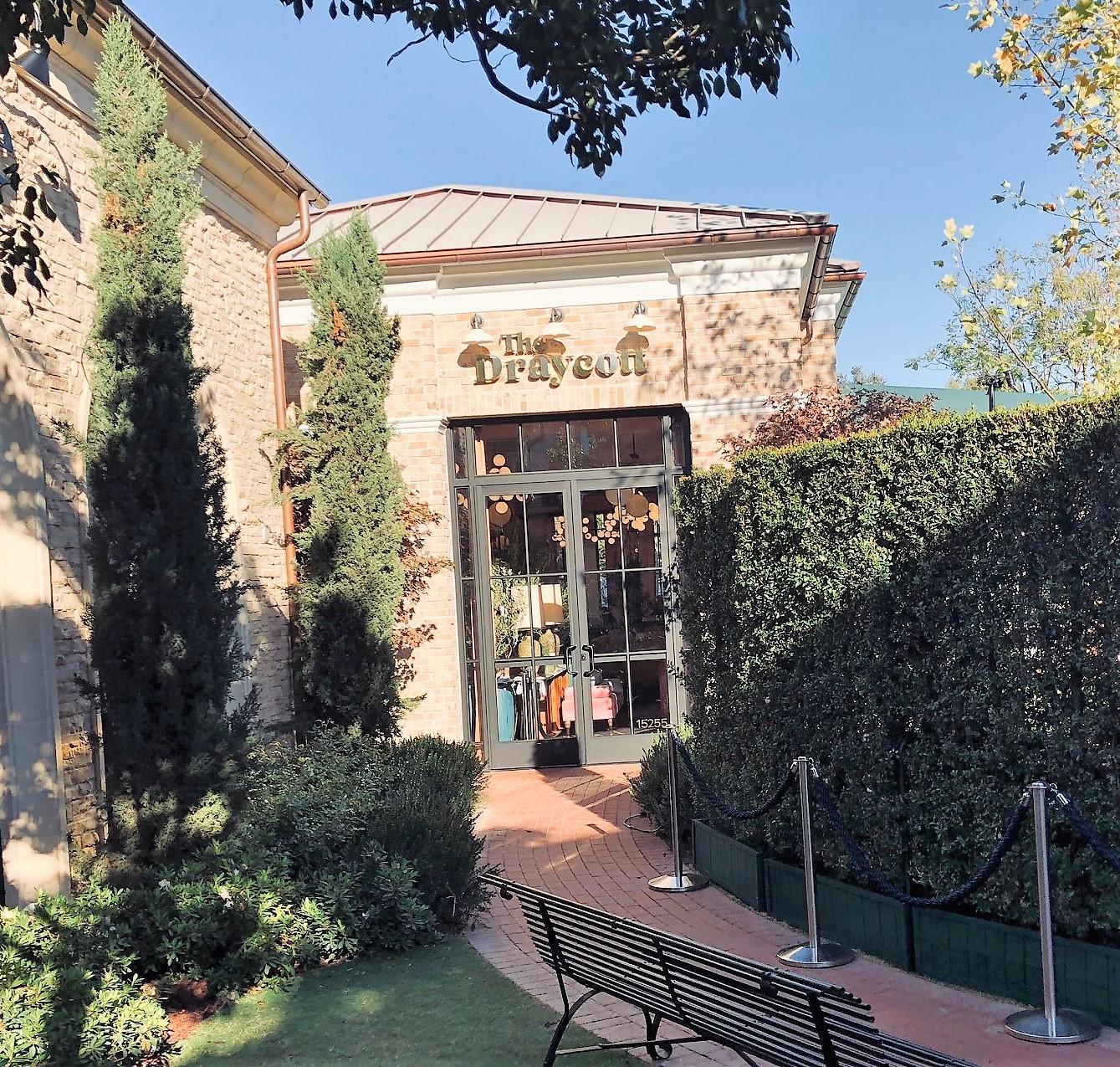 Caruso S Palisades Village Restaurant Validation