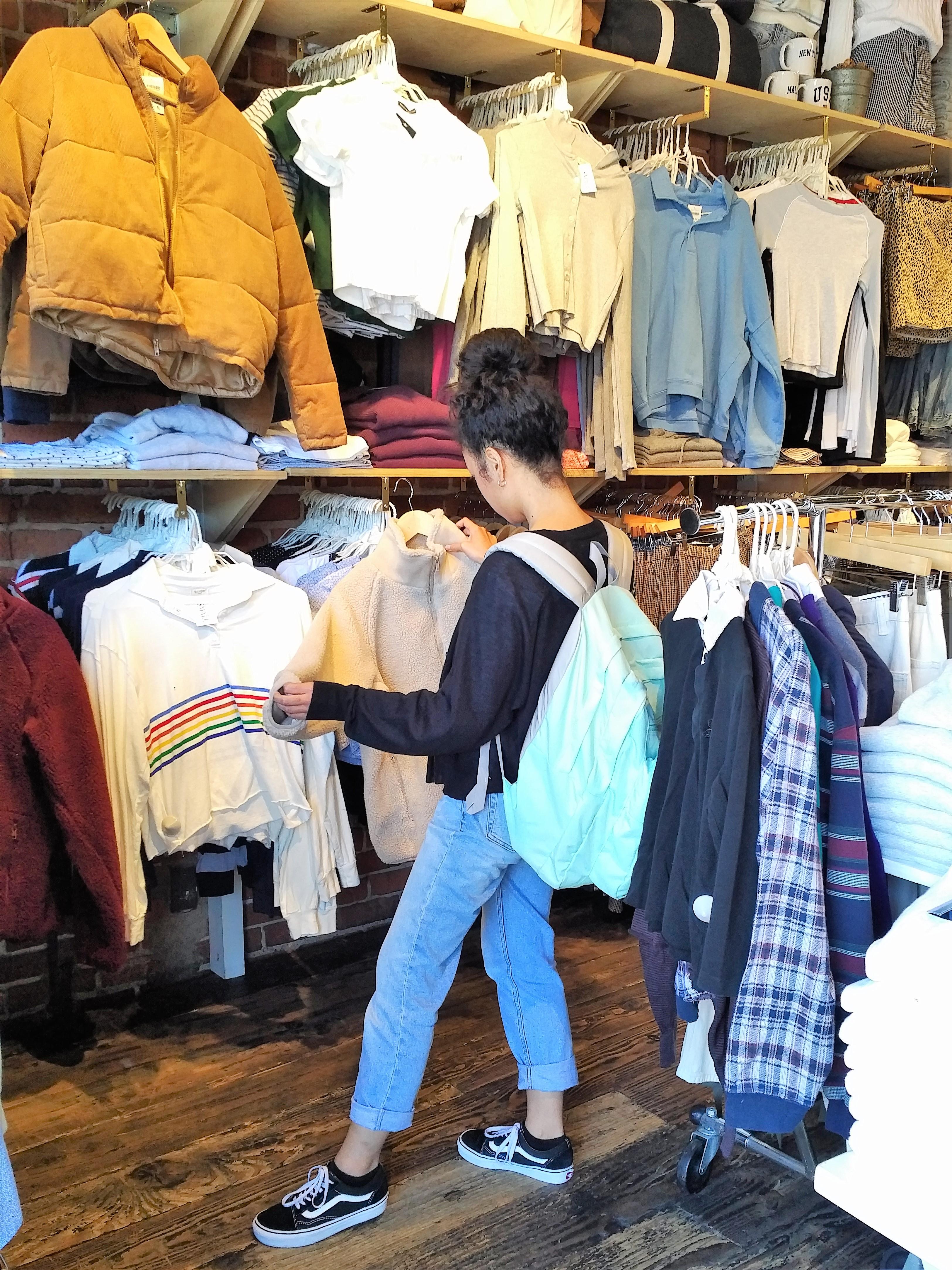 New Store Announced For Caruso S Village